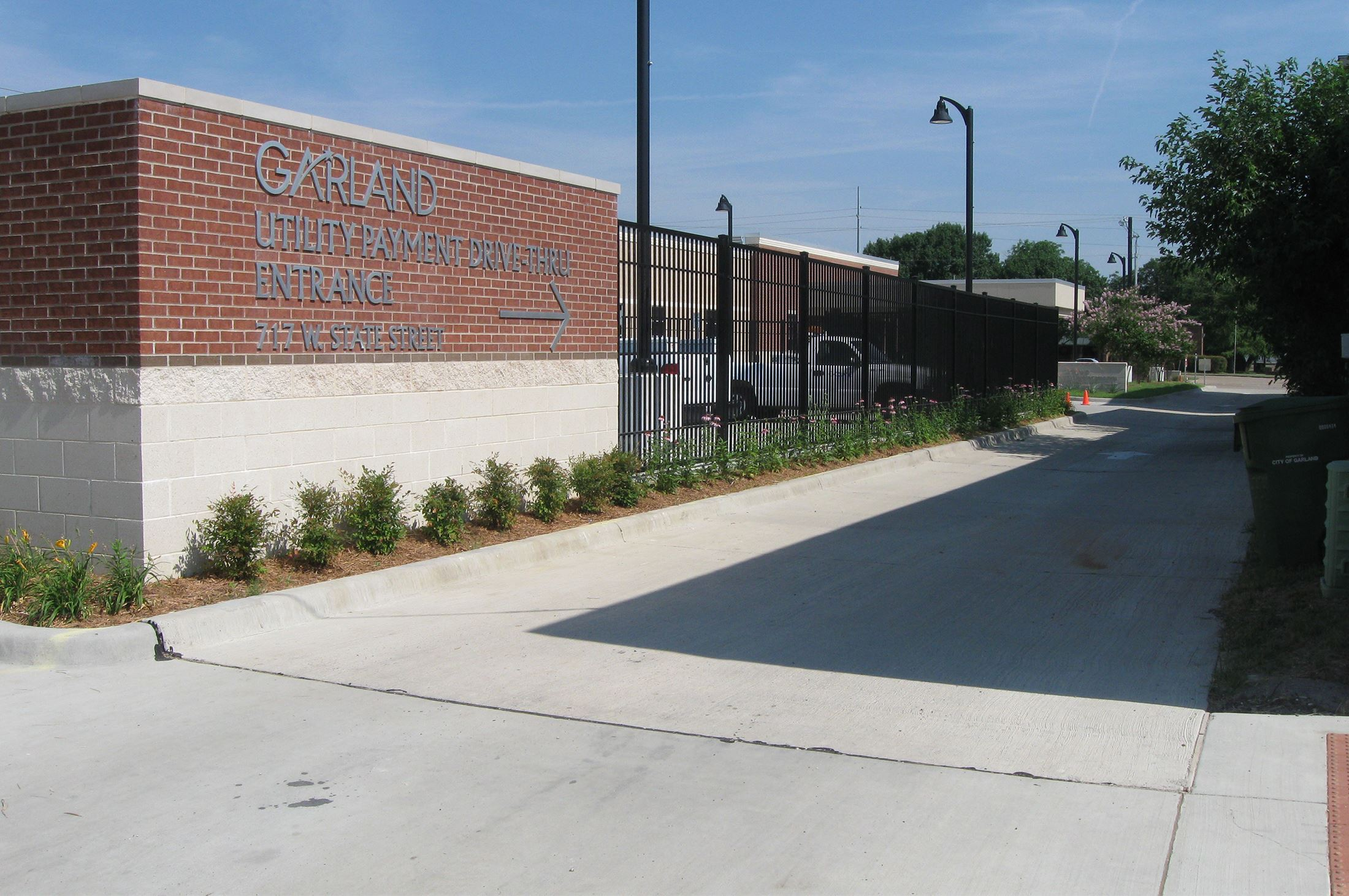 Utility Customer Service | Garland, TX