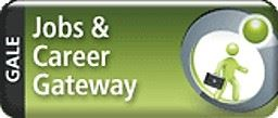 Jobs and Career Gateway logo